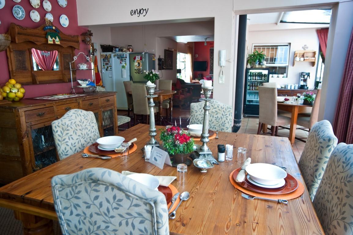DinningBreakfast-Room